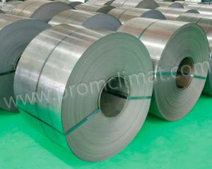 Оцинкованная сталь рулонная - компания «ПРОМКЛИМАТ»