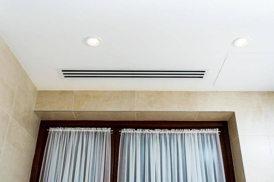 Декоративные решетки АРС вентиляции